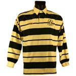 Rugby Union badge Rugby Shirt